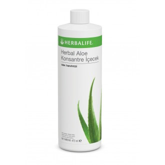 Herbal Aloe Konsantre İçecek