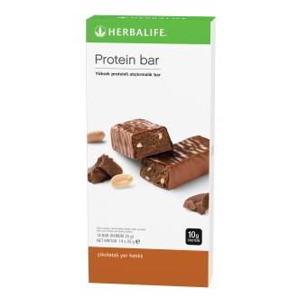 Herbalife Protein Bar Çikolatalı Yer Fıstıklı